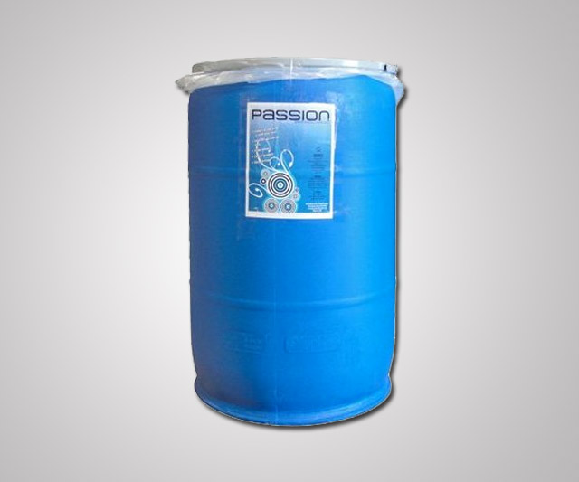 55-Gallon Barrel of Lube