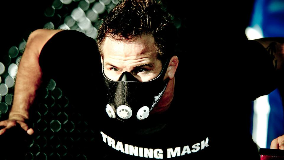 Image result for Training Mask