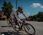 Pee-wee Herman Cycling Suit