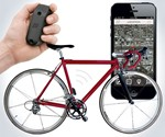 The BikeSpike Anti-Theft Device