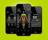 Aim - Body Composition & Muscle Analyzer