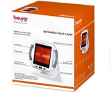 Beurer Infrared Heat Lamp for Pain Management & Relief