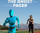 Ghost Pacer Holographic Workout Partner
