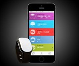 GoBe Automatic Calorie Intake Tracker