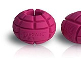 Grenade Grips for Dumbells & Barbells