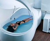 i-sopod Sensory Deprivation Float Tank