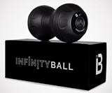 InfinityBall 4-Speed Vibrating Massage Ball