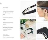 Muse - Brain-Sensing Headband