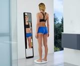 Naked 3D Fitness Scanner