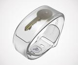 PocketBands - Key Pocket Runner's Wristband