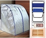 Portable Infrared Sauna Parts
