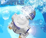 R2D2 Water Bottle