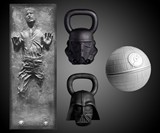 Star Wars Fitness Equipment
