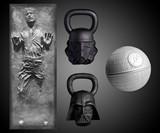 Star Wars Fitness Equipment