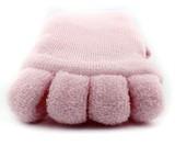 Toe Separator Socks for Alignment & Relief