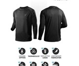 Vaiden Astronaut Workout Shirts