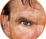 Wicks Stick-On Sweat Shields