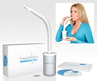 Breathslim - Breathing Weight Loss Device