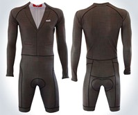 Pee-wee Herman Cycling Suit