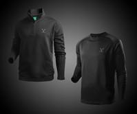Vaiden Astronaut Workout Shirts