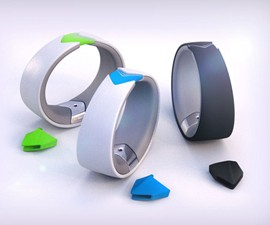 Amiigo Fitness Tracker