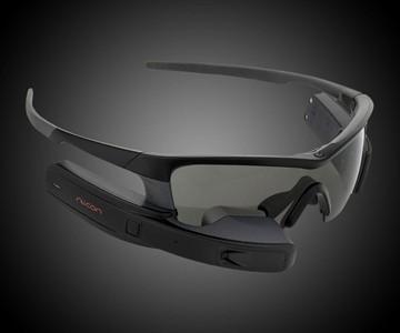 Recon Jet Smart Eyewear for Sports & Fitness