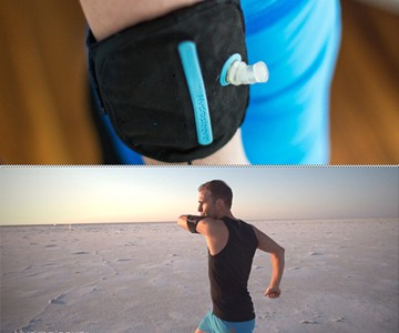 The Hydrosleeve