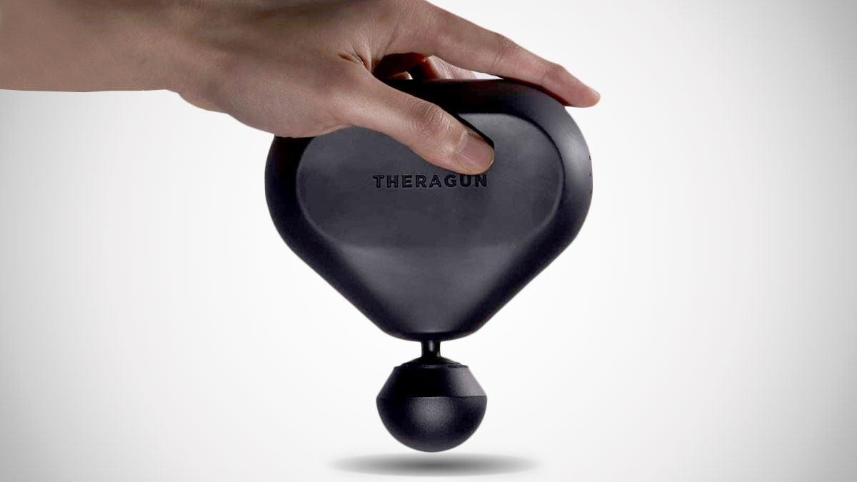 Theragun Mini Muscle Massager