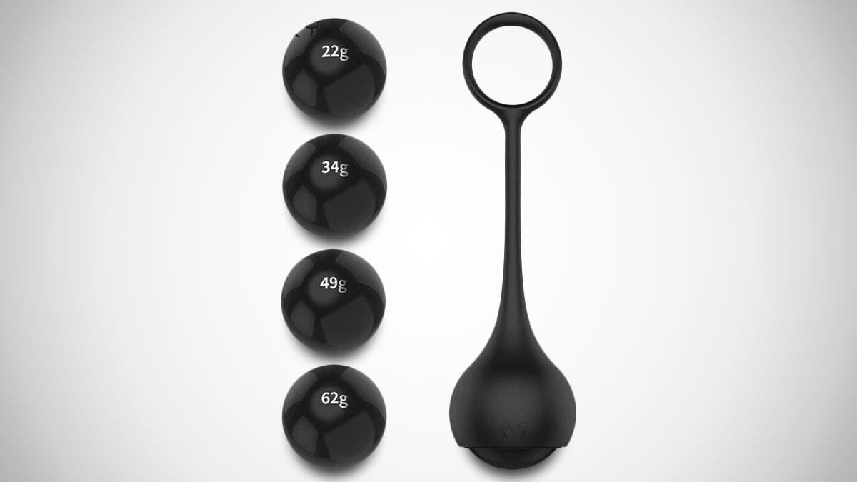 Penis Weight Set