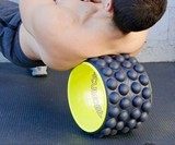 Acumobility Ultimate Back Roller