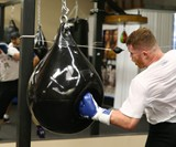 Aqua Training Bags - Water-Filled Boxing Bags