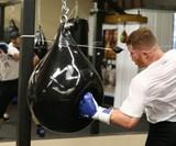 Aqua Training Bags - Water-Filled Boxing Bags