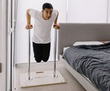 BaseBlocks Portable Fitness Trainer