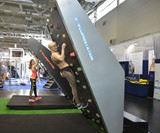 ClimbStation Climbing Wall Treadmill
