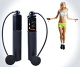Digital Cordless Jump Rope