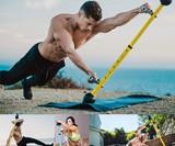 EdgeCross X Home & Portable Gym