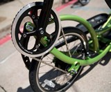 Elliptigo - Outdoor Elliptical Trainer
