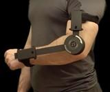 ExoHinge Resistance Exoskeleton