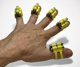 Finger Weights for Musicians, Athletes & Gamers