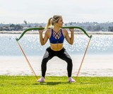 Gorilla Bow Portable Home Gym