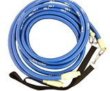 Gronk Fitness Inertia Wave Workout Ropes