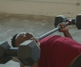 HYPERBELL - Turn Your Dumbbells Into a Full Home Gym