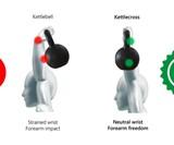 Kettlecross: The Kettlebell Hybrid