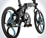 Loopwheels - Integral Suspension Bike Wheels