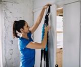 MoonRun Indoor Aerobic Trainer