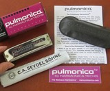 Pulmonica Breathe-Better Harmonica