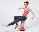 SHAY Fitness Stool