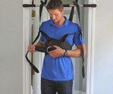 Sit & Decompress - The Ultimate Back Stretcher