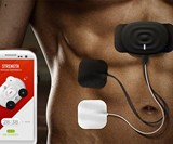 SmartMio Wearable Muscle Stimulator