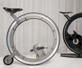 Stationary Epicycle Silver Model